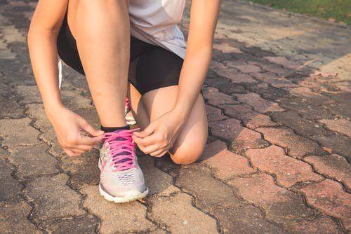 Haber: Spor Ayakkabısı Nasıl Seçilir?