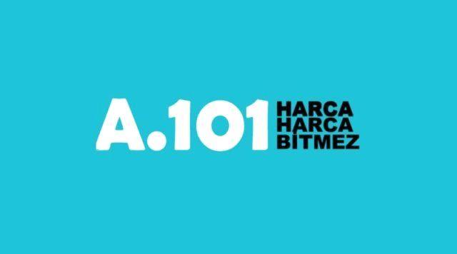 Haber: A101 16 Mayıs Kataloğu Yayınladı
