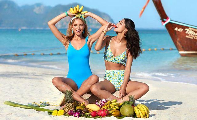 Haber: 2019 yazına damga vuracak bikini ve mayo modelleri