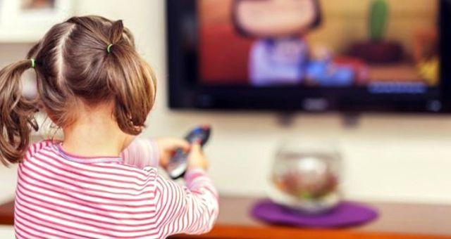Haber: Küçük çocukların televizyon alışkanlığı nasıl olmalı?
