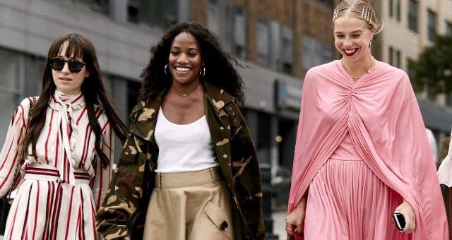 Haber: Beklenmedik 5 moda trendi