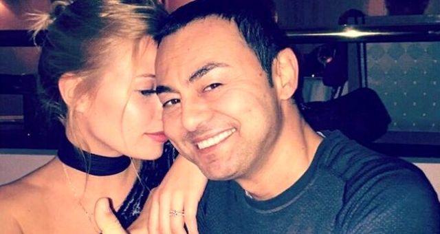 Haber: Serdar Ortaç ve Chloe Loughnan boşanıyor!