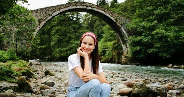 Jessica May Karadeniz