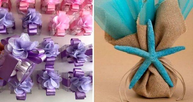 Haber: Instagram'dan ilham alan nikah şekeri konseptleri