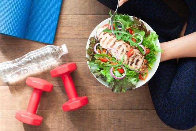 Haber: Metabolizmanızı hızlandıran 8 etkili öneri!