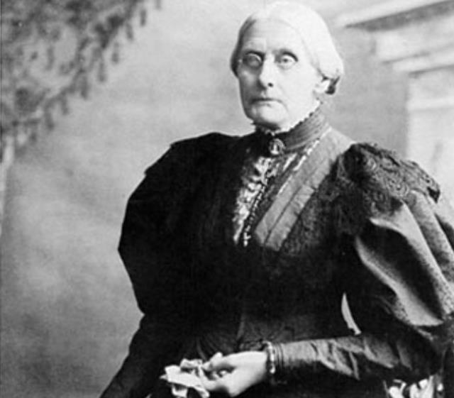 Tarihe iz bırakan 8 kadın