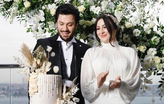 Haber: Pandemide evlenen ünlü çiftler
