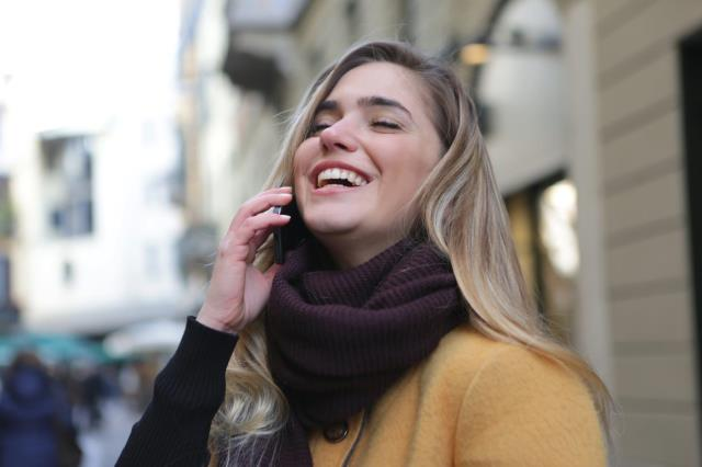 Haber: Kahkahanın kaydedilmiş inanılmaz faydaları