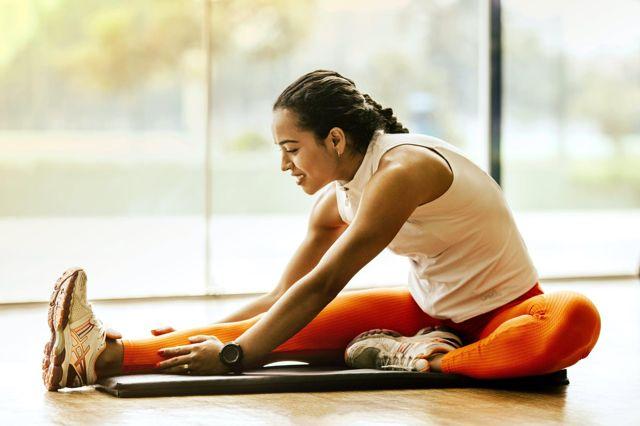 Haber: Spor alışkanlığı kazanmanın 5 pratik yolu