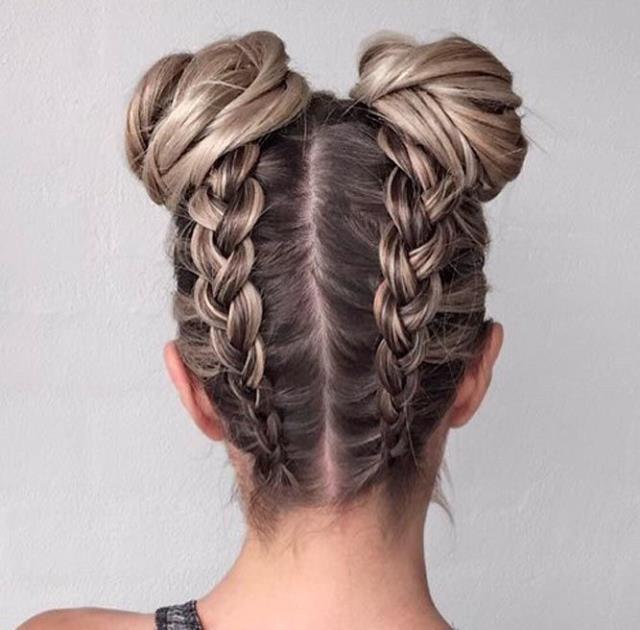 Bu sezonun saç trendi çok dikkat çekici!