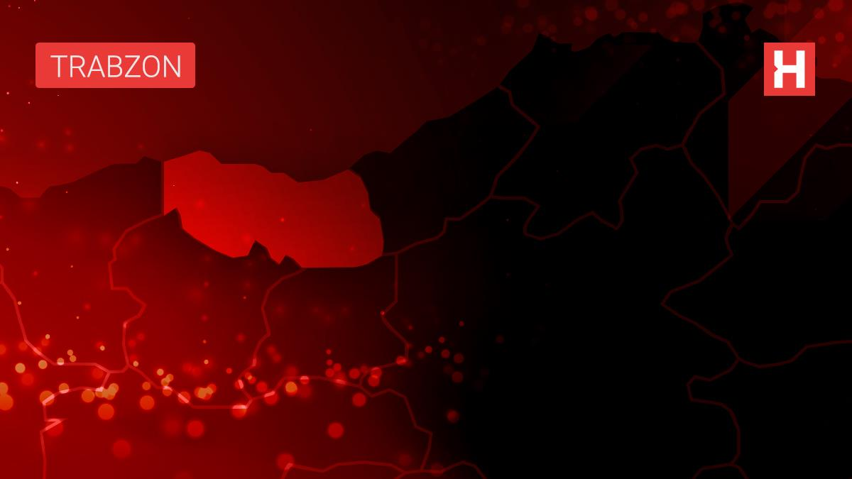 Haber: Lübnan asıllı kuzenlerin böbrek nakli Trabzon'da yapıldı