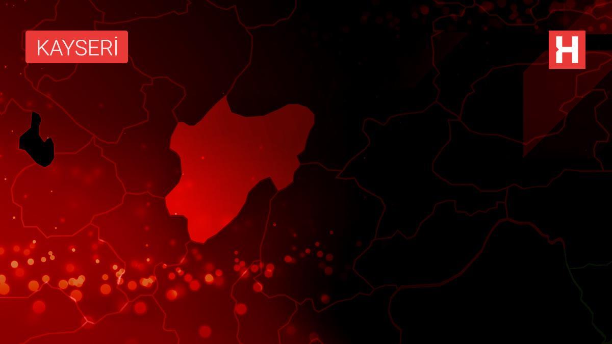 Haber: Kayseri İl Sağlık Müdürü Benli'den keyfi gezmeler için erteleme çağrısı