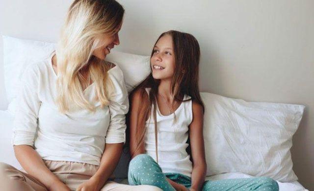 Haber: Kız çocuklarına regl dönemi ne zaman anlatılmalı?
